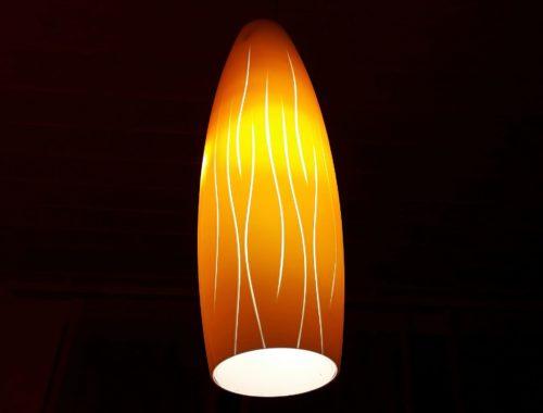 Fiat Lux - es werde Licht